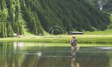Overnight Fishing Trips