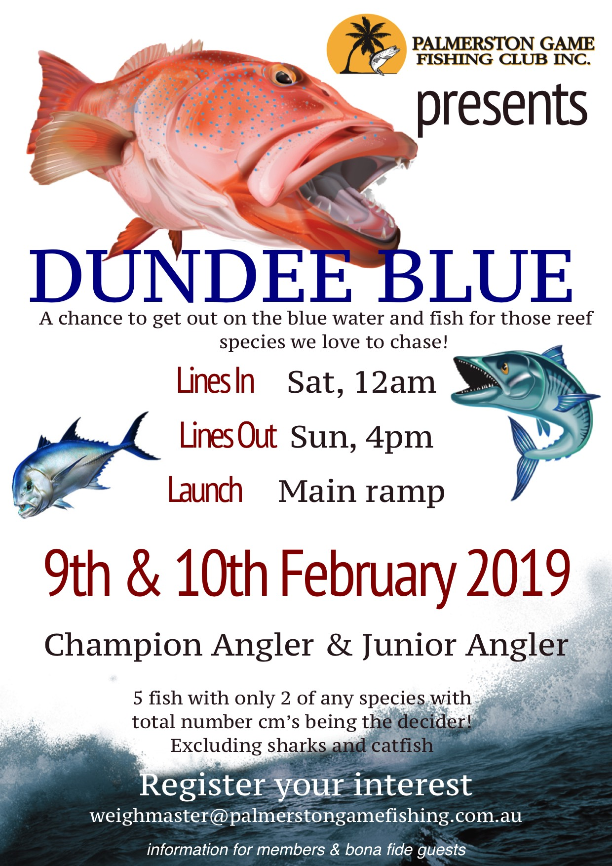 Dundee Blue